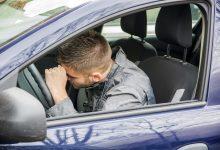 Photo of תושב אשדוד בשנות ה-50 עורר את חשדם של השוטרים בדרך הנהיגה שלו. לאחר שביקשו ממנו לעצור, התברר שהוא נוהג לגמרי מסומם