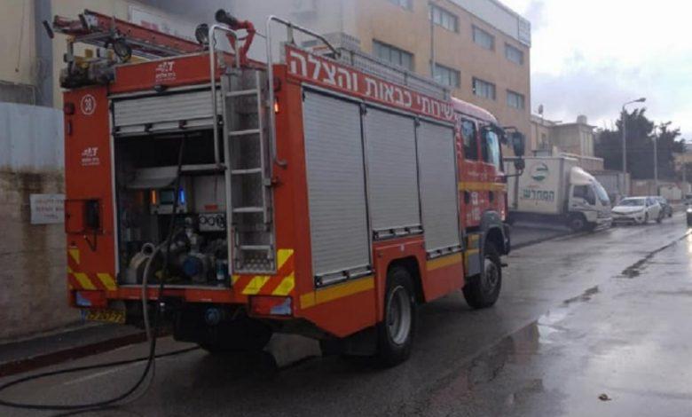 Photo of טרגדיה באשקלון הבוקר: בת 60 נספתה בשריפה שפרצה בבית פרטי ברחוב אברבנאל באשקלון
