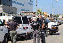 Photo of נעצר החשוד שהניח מטען חבלה לפני כחודש באזור התעשייה באשדוד, בכדי לחסל מישהו אחר על רקע פלילי