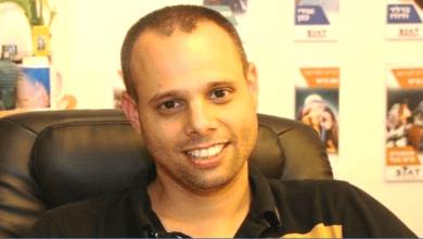 Photo of שדרת הנשמות הטהורות: יובל קאופמן, מנהל הביט חיפה ופעיל חברתי בעמותות רבות