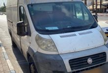 Photo of שוטרי משטרת ישראל עצרו הבוקר באשדוד גבר בן 35 בחשד שנהג ברכבו בזמן שהוא פסול לנהיגה וגם היה תחת השפעת סמים