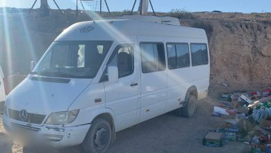 Photo of הבוקר נתפס נער בן 16, באזור באר שבע, כשהוא מסיע ברכב הסעות 12 ילדים בני 5-7, מבלי שיהיה לו רישיון