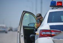 צילום משטרת התנועה