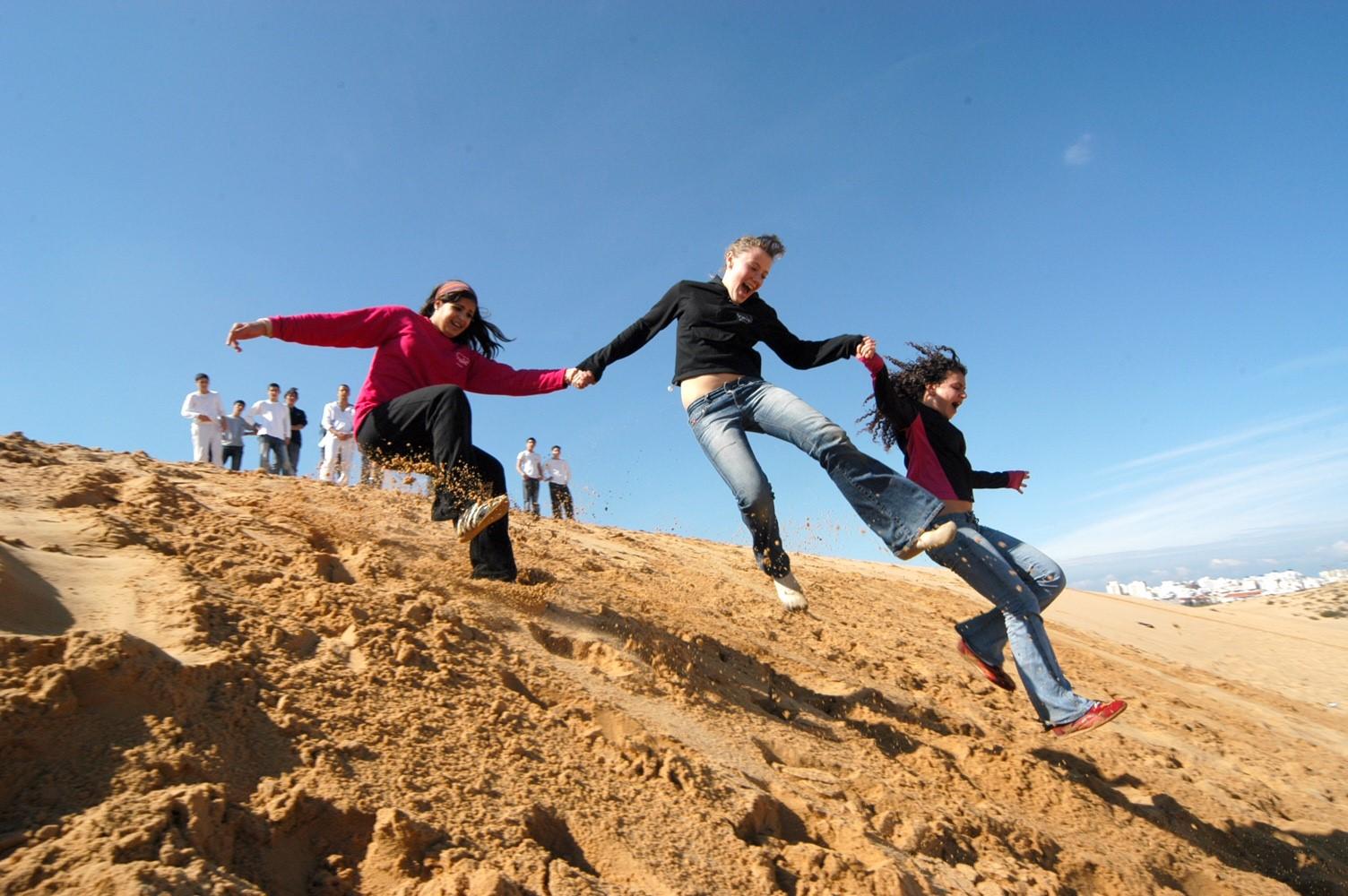 Photo of תל אביב-יפו נערכת לגל תיירים בקיץ