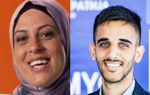 "Photo of ""למה את לא עוברת לחיות תחת אבו מאזן ברמאללה?"" ערבי ישראלי מתפוצץ על שמס מהאח הגדול"