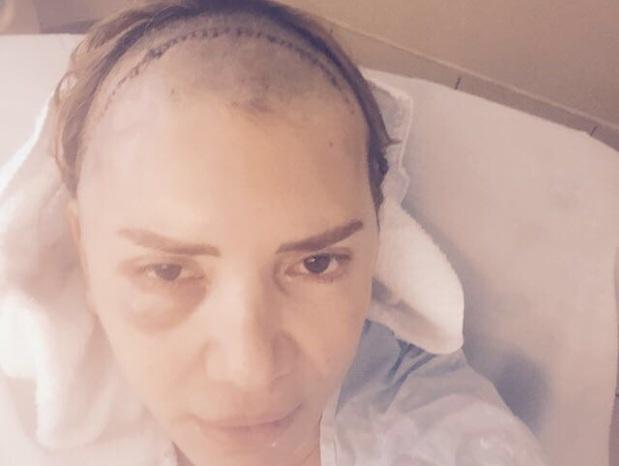 """Photo of צפו: מכעיס- נכה מבת ים רצתה לבלות היום בחוף """"תאיו"""", אחרי חודשים של ניתוחים, וגילתה שלה אין כניסה, לעומת נהגים אחרים, ולמה?"""
