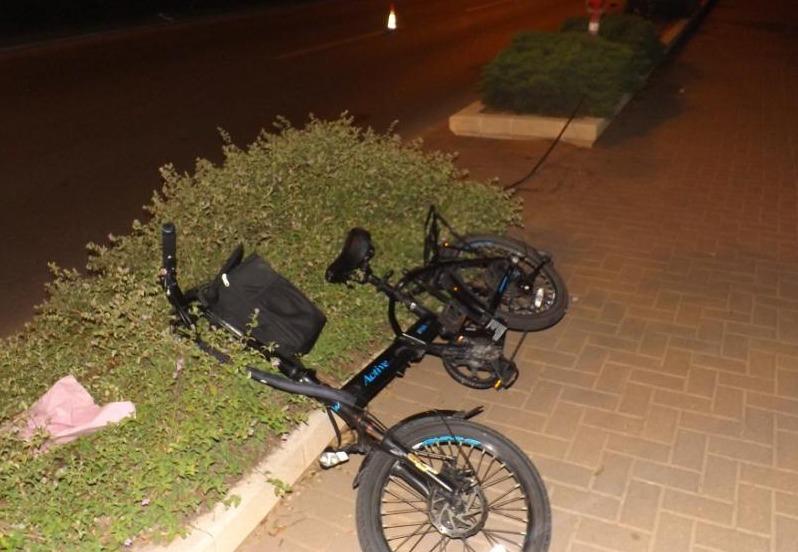 "Photo of נתפסה נהגת מראשל""צ שפגעה בילד על אופניו וברחה מהמקום. ומה עשו בני משפחתה כדי לטשטש את מעורבותה?"