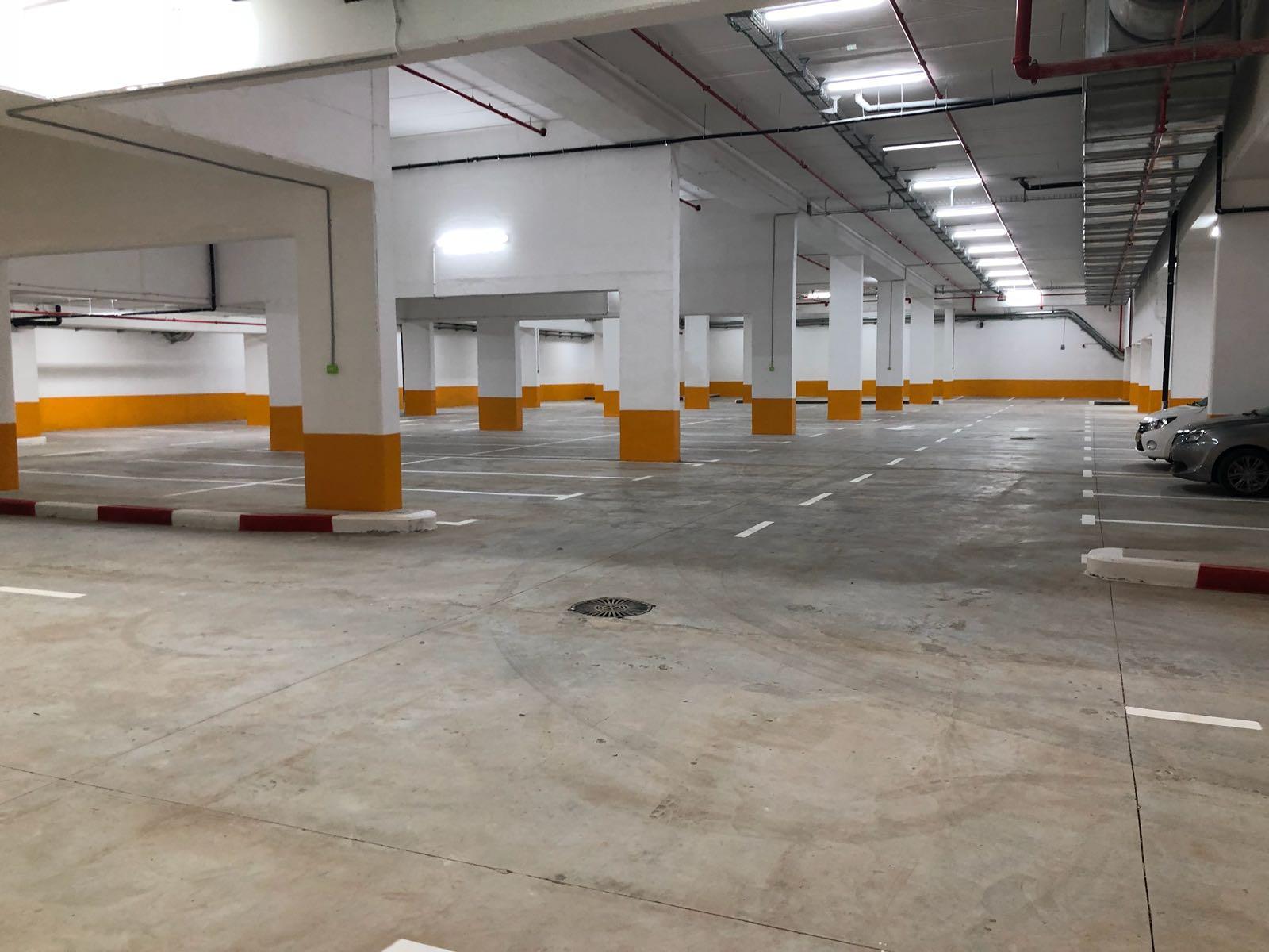 Photo of נפתח חניון תת קרקעי חדש לתושבי האזור ברחוב בעולי הגרדום