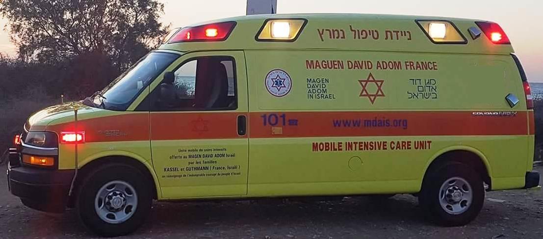 Photo of גופה נמצאה הבוקר בחוף גורדון בתל אביב, אין חשד לפלילים