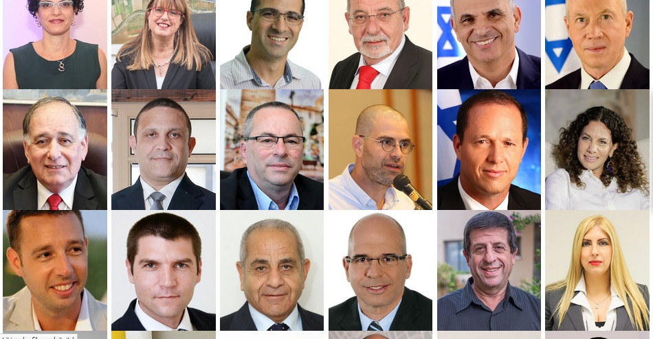 """Photo of ראש עיריית פ""""ת, איציק ברוורמן, נבחר בין 70 האנשים המשפיעים בהתחדשות העירונית בישראל 2018"""
