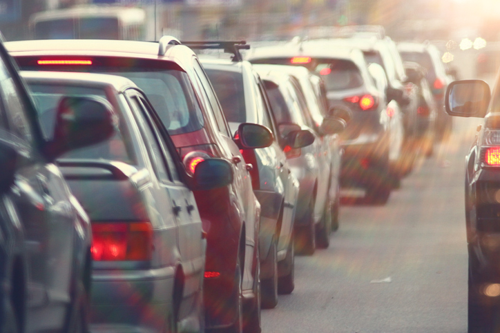"""Photo of כל הכבישים והרחובות שיסגרו באזור בני ברק והסביבה להלווייתו של הרב ניסים קרליץ זצ""""ל, שתיערך היום ב-12.00"""