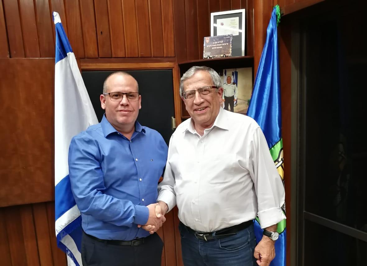 Photo of ברגע האחרון: שלומי הראל הסיר מועמדותו מהמירוץ לראשות העיר ותומך בזינגר לקדנציה שניה