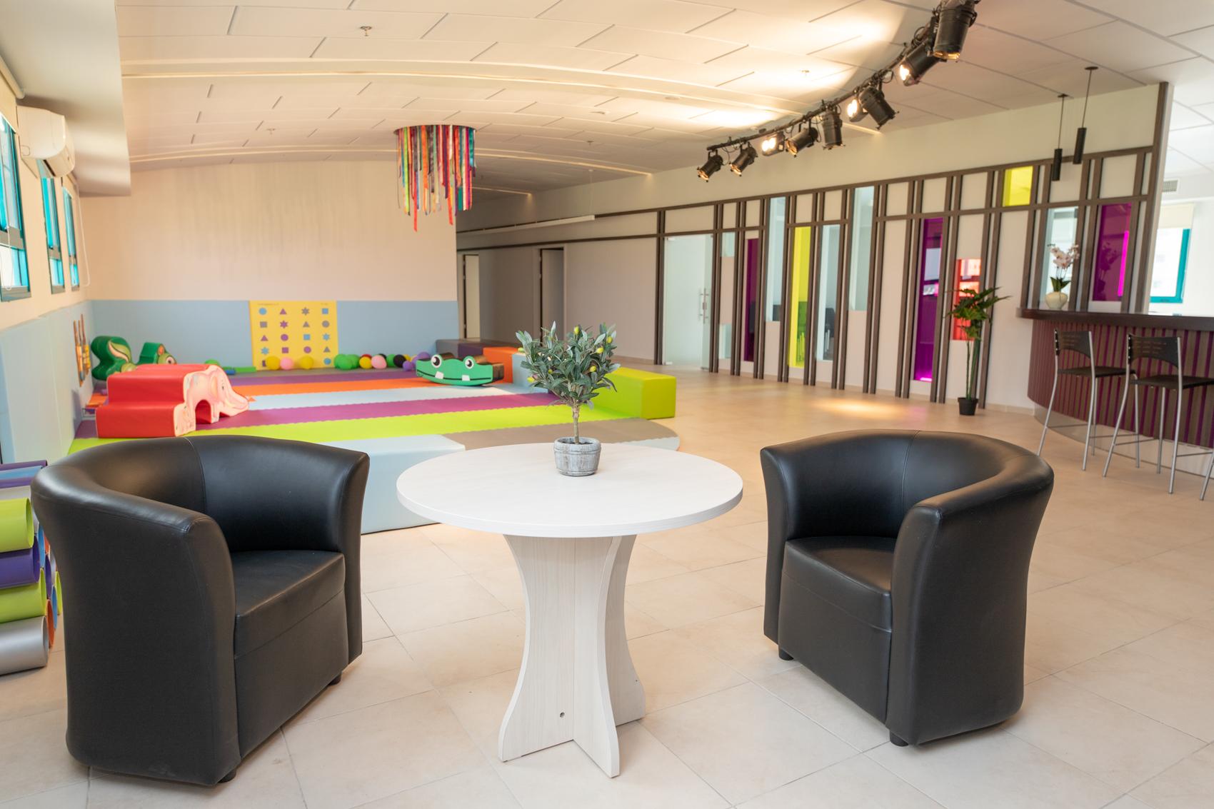 Photo of בקרוב: חנוכת המרכז למשפחות לילדים עם מוגבלויות וצרכים מיוחדים