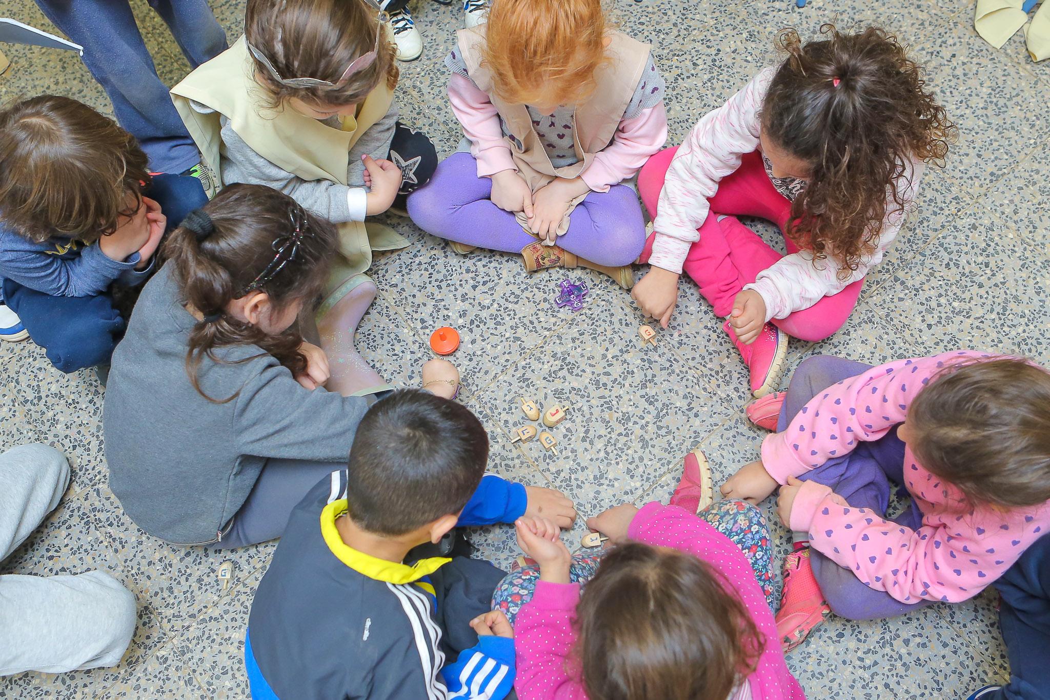 העירייה תממן את בית הספר ב-600 אלף שקל. צילום אילוסטרציה: יוסי אלתמן