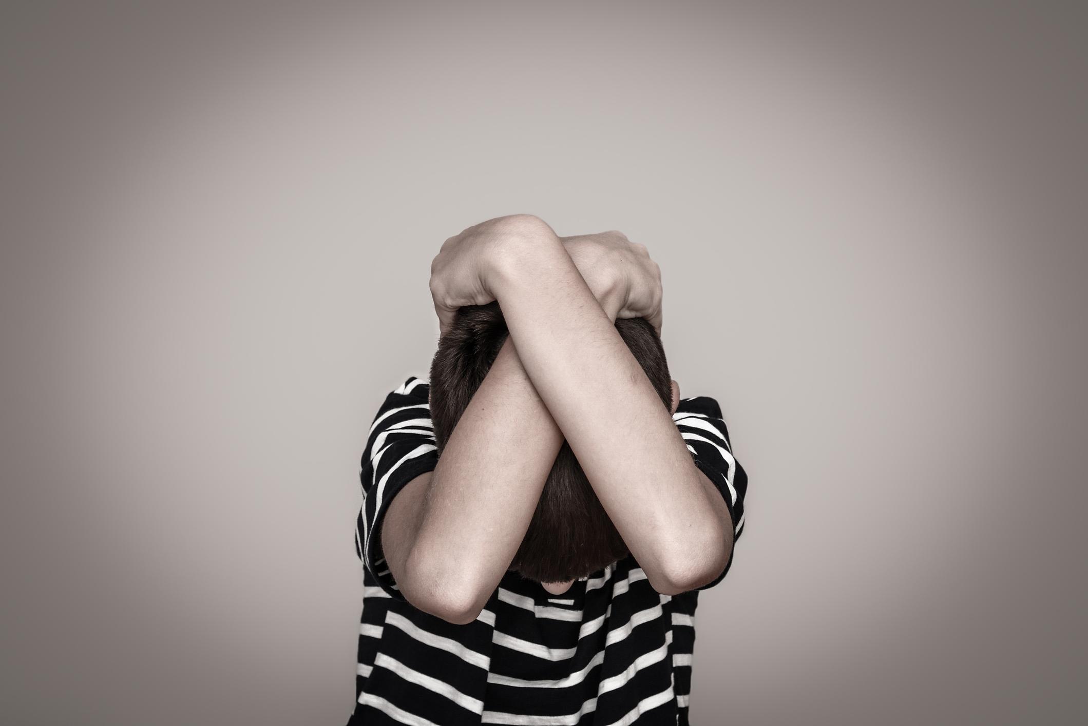 Photo of תושב נשר בן 40 נעצר בחשד לעבירות פדופיליה: ניסה לבצע עבירות מין בילדים שהכיר ברשת
