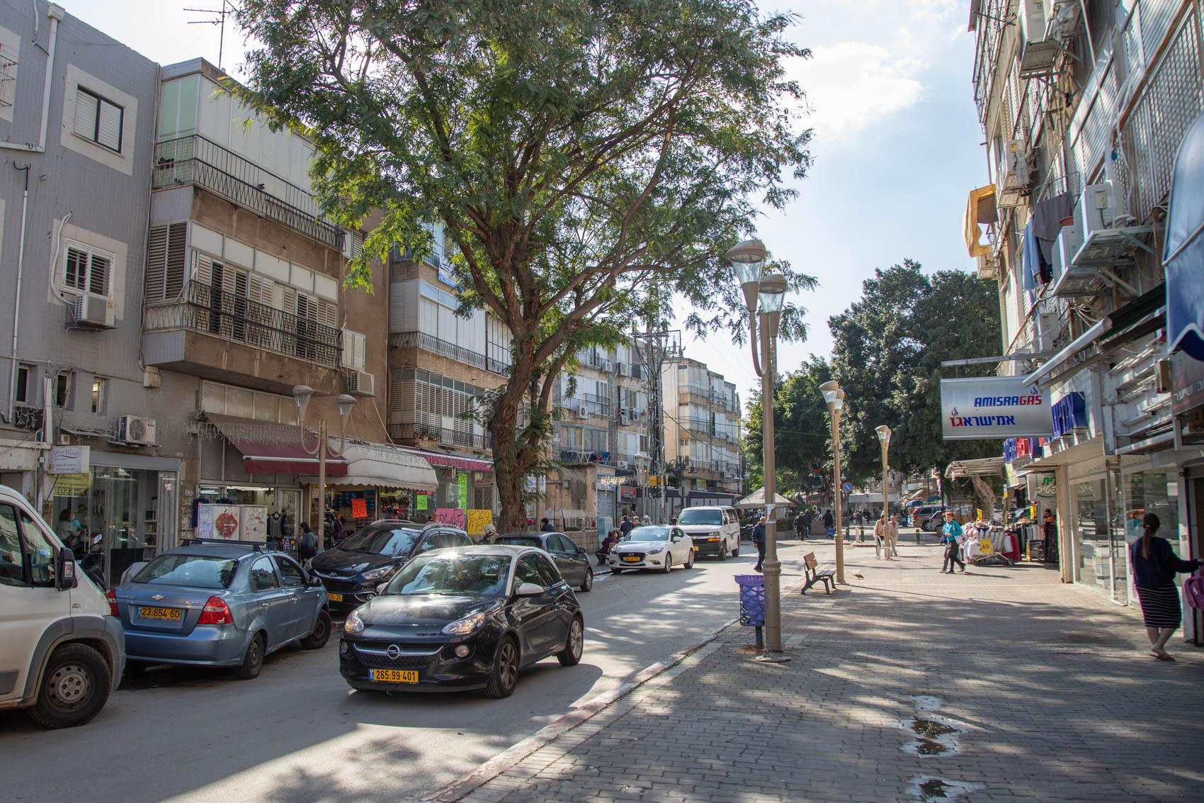 Photo of האם רחוב ההגנה לקראת פתיחה מחודשת?