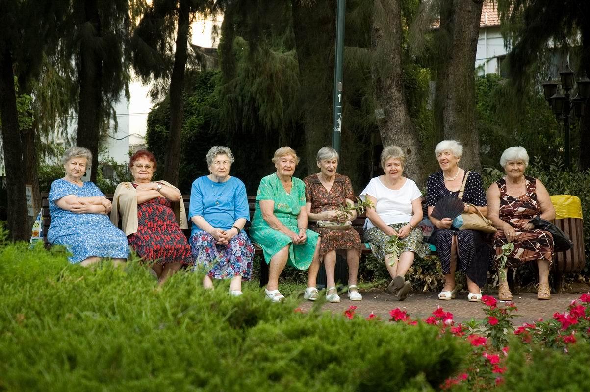 "Photo of אחרי ה""שלישי משפחתי"" למשפחות: שלישי חופשי לגיל השלישי"