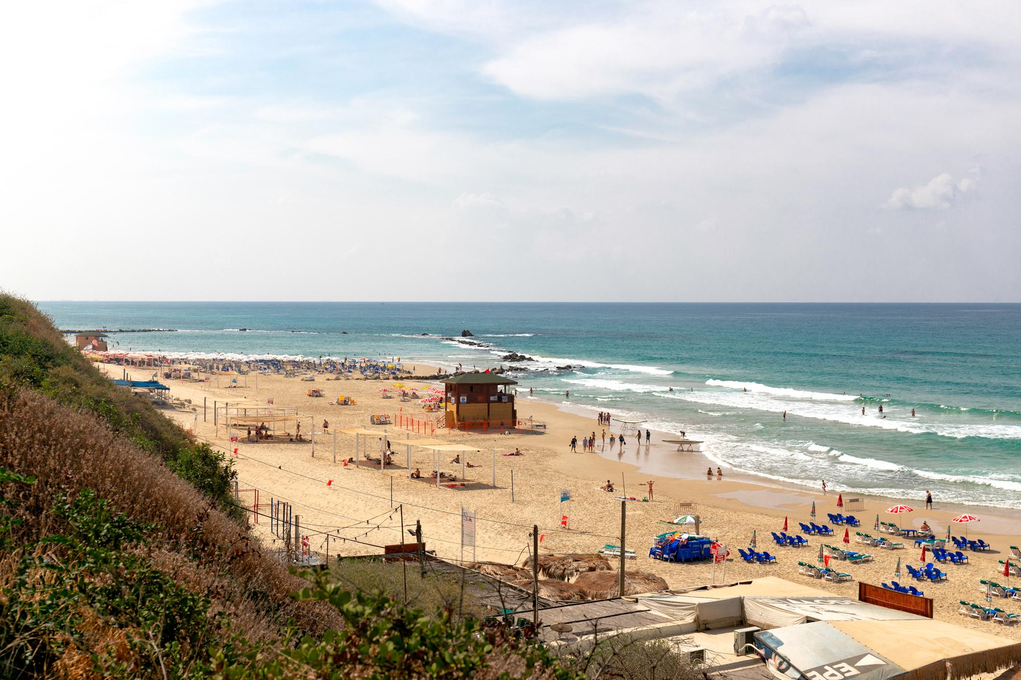 Photo of עיריית בת ים נערכת להקדמת עונת הרחצה שצפויה להיפתח ב־12 באפריל