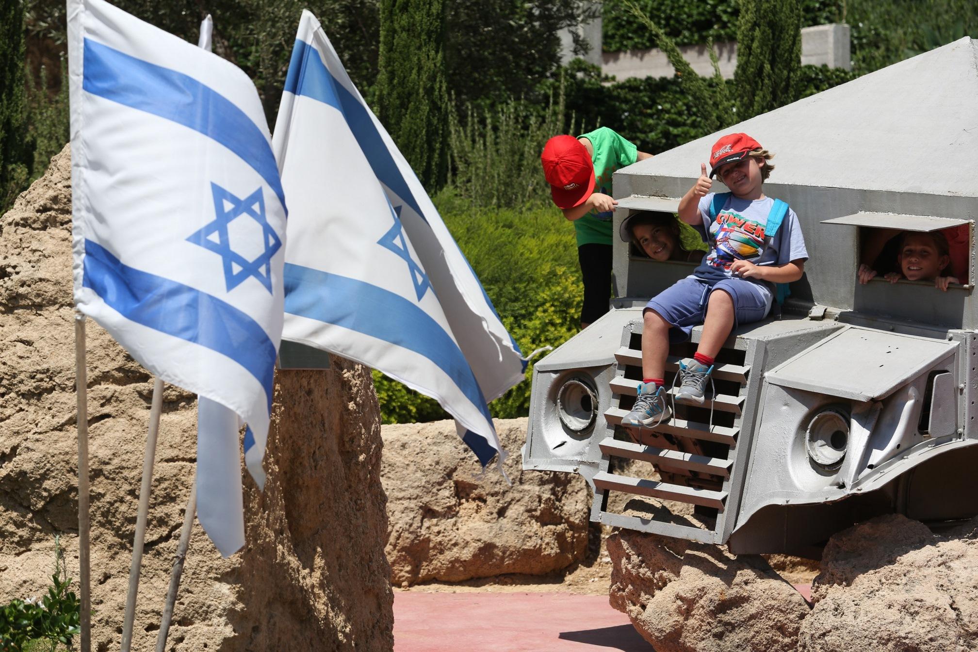Photo of יום הולדת שמח ישראל: 71 אתרי מורשת נפתחים ללא תשלום ביום העצמאות