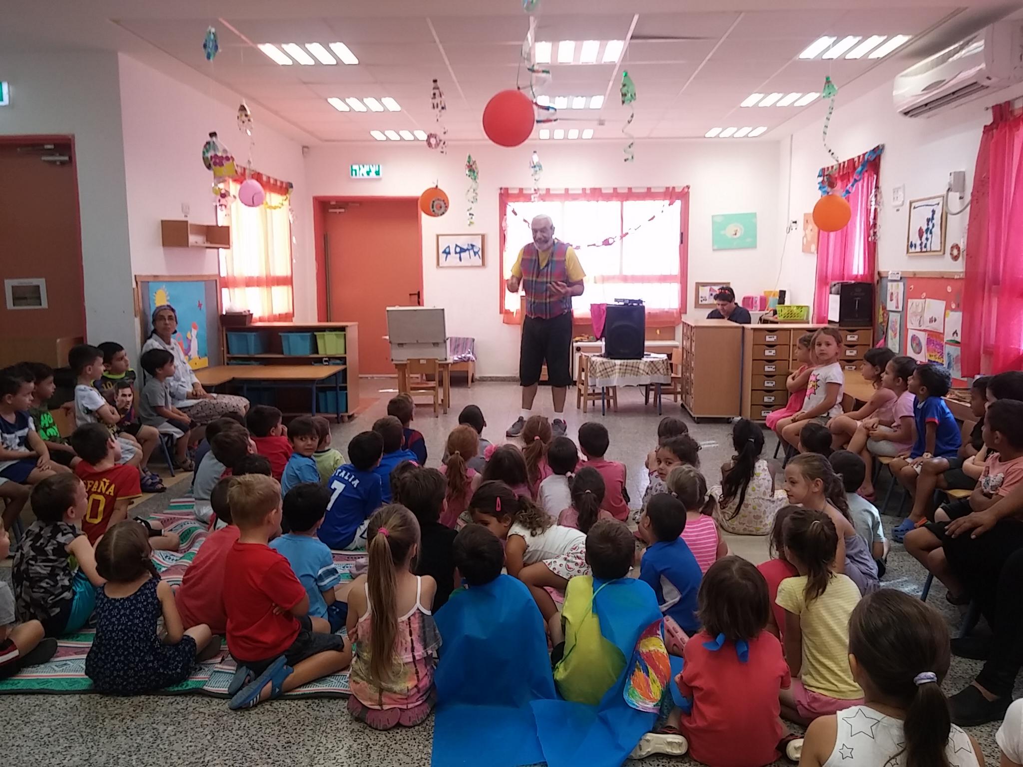 Photo of בגבעתיים מנגישים את הקייטנות לילדים עם צרכים מיוחדים