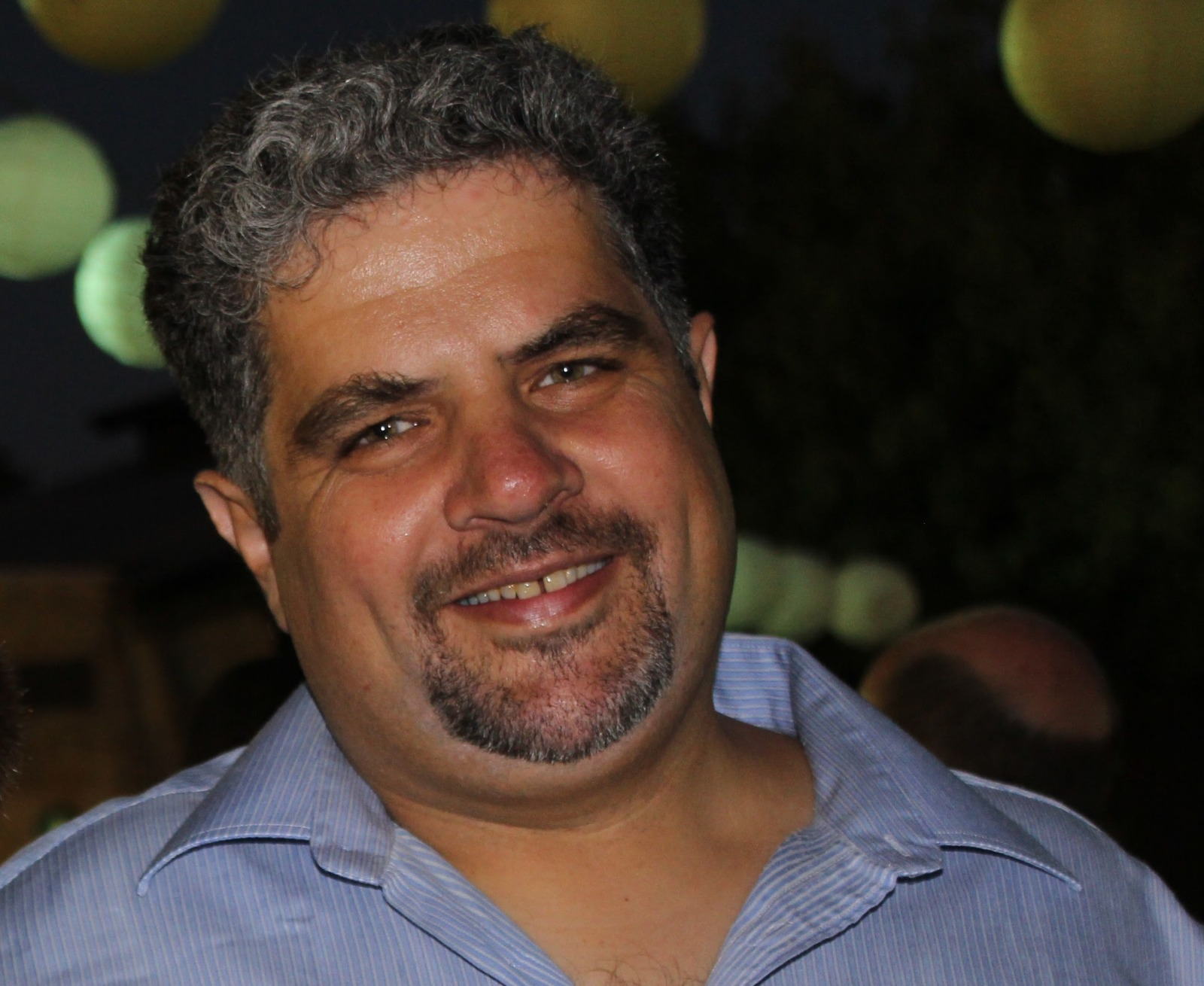 """Photo of מנכ""""ל חדש נבחר ל""""ספארי"""" ברמת גן: אורן בן-יוסף. היה מנכ""""ל הגן הבוטני בירושלים ובעל ניסיון בפיתוח כלכלי"""