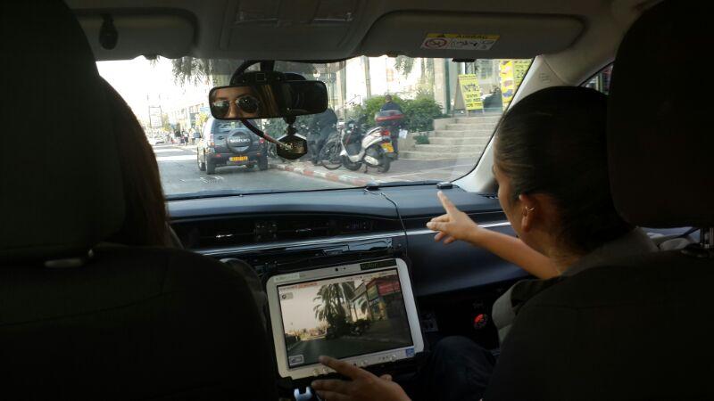 """Photo of עיריית ראשל""""צ תאפשר לנהגים שקיבלו דו""""חות מהניידת המצלמת להגיש ערעור..אבל רק על הריביות. על הקנס לא יוותרו לכם"""