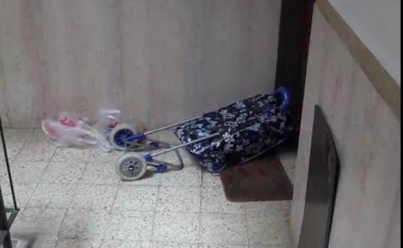 Photo of צפו: פיענוח הרצח האכזרי של השכנה, דיאן אשכנזי ברח' ברץ בחולון, והכל בגלל שהשכנים התלוננו על הטרדות מצידו