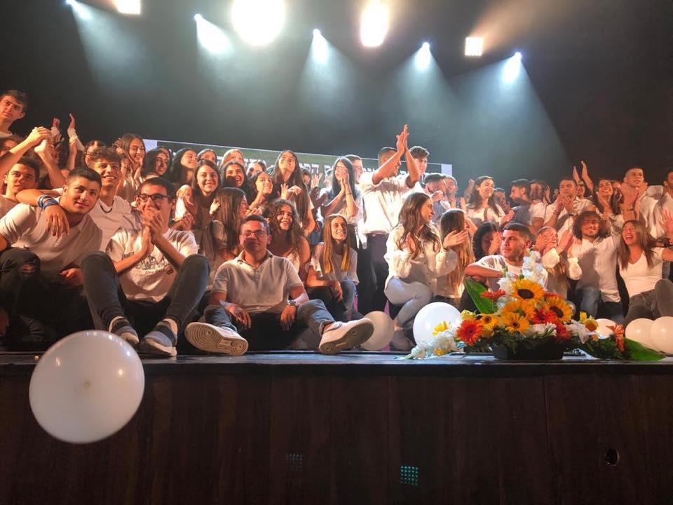 Photo of תלמידי גבעתיים מסיימים את שנת הלימודים