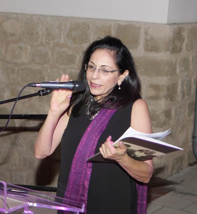 Photo of מנהלת מוזיאון ראשון לציון, נאוה קסלר, הודיעה על סיום תפקידה
