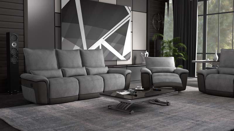 Photo of תכירו את מערכת הישיבה RIVIERA שתגרום לכם לרצות להגיע כל יום לסלון ותהפוך את הבית לחוויה גם לאורחים