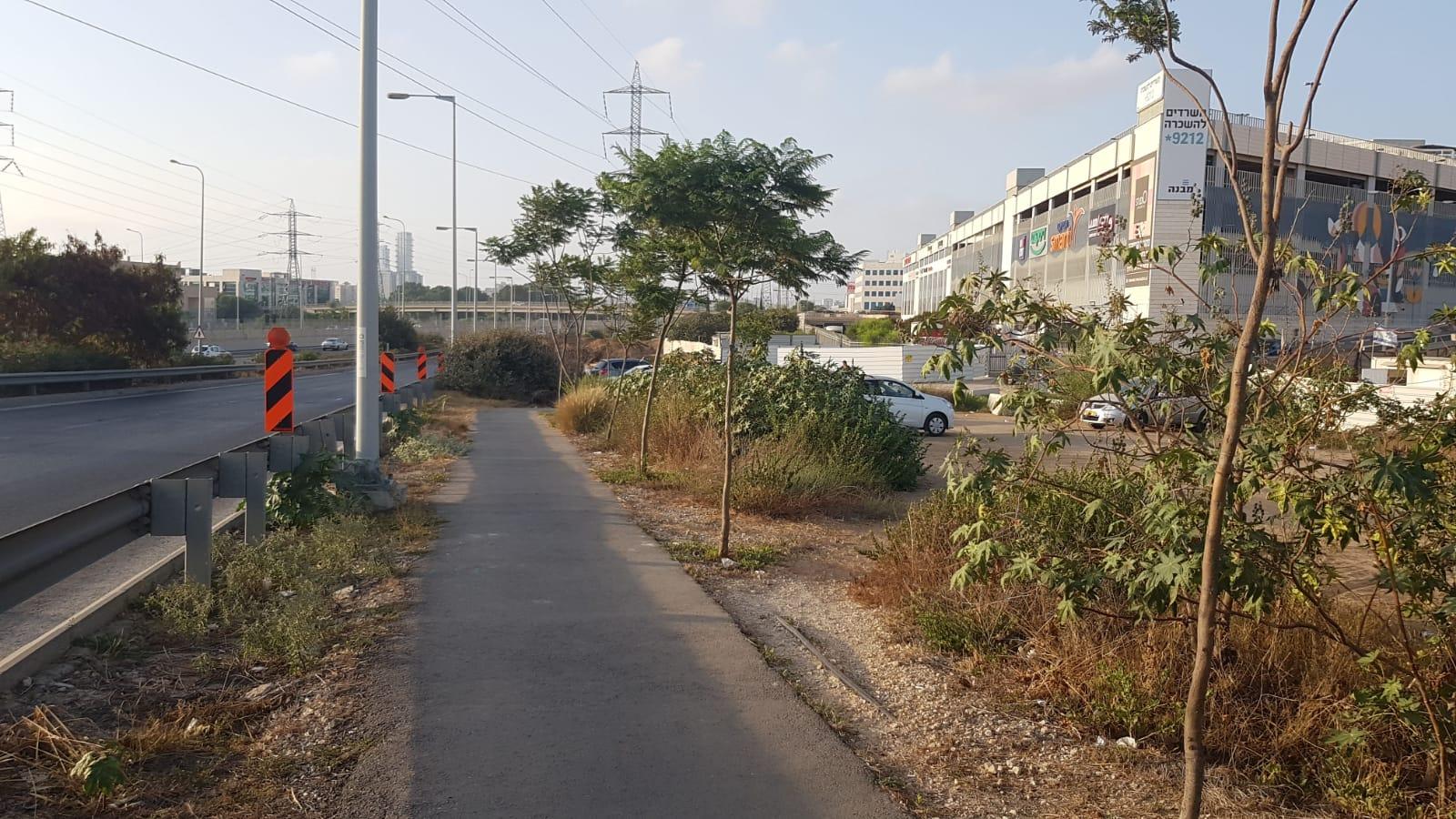 Photo of בקרוב: דרך פתוחה לרוכבי אופניים בגוש דן