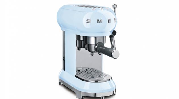 מכונת קפה רב שימושית SMEG