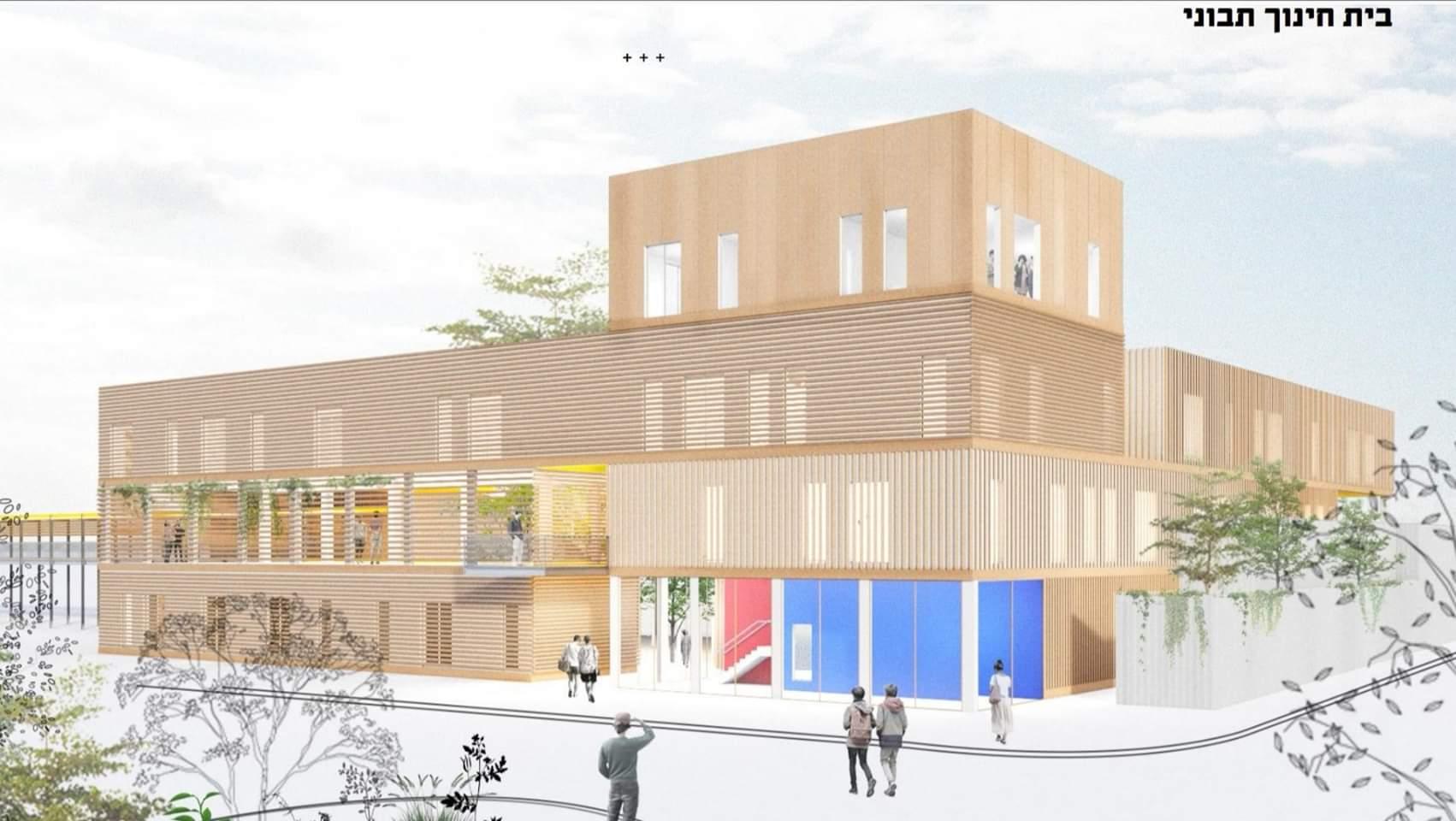 Photo of אור לחינוך – עיריית רמת גן מובילה מהפכה בחינוך המיוחד ומקימה בית ספר לילדים ובוגרים עם צרכים מיוחדים