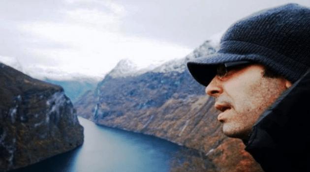 """התמחות בנורווגיה. ד""""ר ליאור פז. אלבום פרטי"""