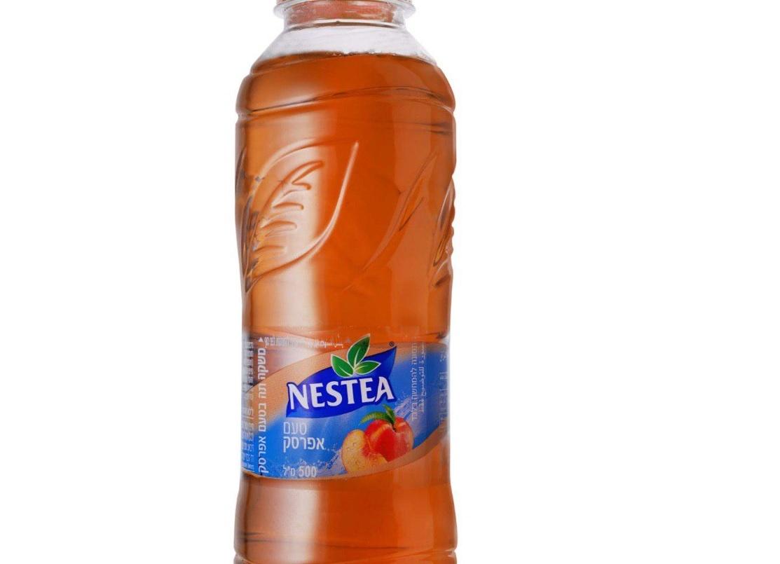 """Photo of עובש התגלה בבקבוקי """"תה אפרסק"""" של NESTEA. טמפו קוראת לצרכנים להחזיר את המוצר עד תאריך מסוים"""