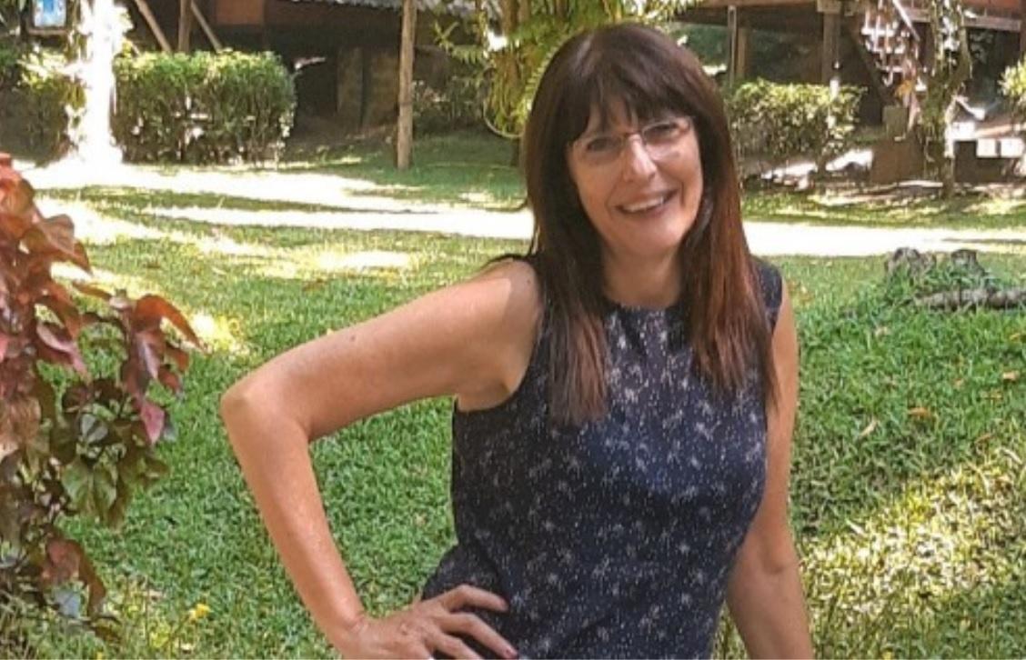 "Photo of תושבת חולון נסעה לחופשה בתאילנד ונפטרה שם בגיל 55, ממה שמסתמן כסיבוך שפעת. הבת: ""לא מאמינים שאיבדנו כך את אמא"""