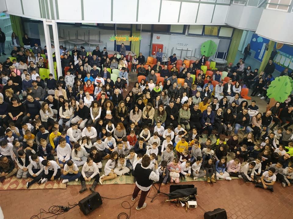 Photo of בבת ים מציינים את יום המשפחה במגוון פעילויות במרכזים הקהילתיים ומוסדות החינוך