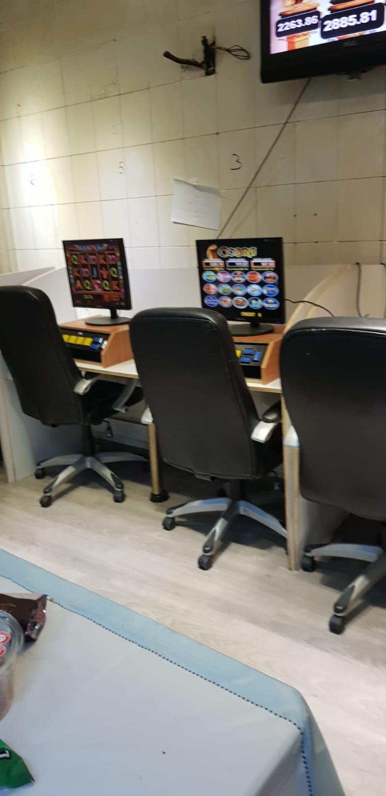"""Photo of פשיטה גדולה של המשטרה בסוף השבוע על מספר בתי הימורים לא חוקיים בר""""ג ובני ברק"""