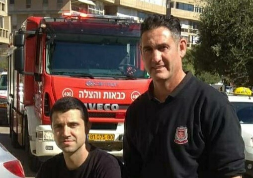 Photo of שוב אירוע קשה במעלית בתל אביב, הפעם ברחוב ה' באייר. בן 20 איבד הכרה וחולץ