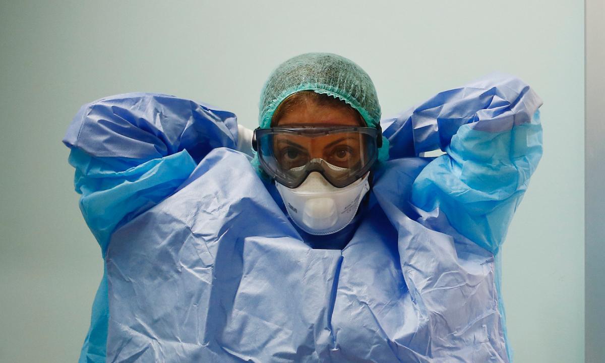 """Photo of תלמיד כיתה ז' בביה""""ס קציר בחולון נמצא חולה קורונה. 120 תלמידים ושישה מורים נשלחו לבידוד"""
