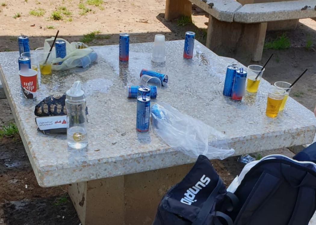 Photo of פורים בטוח במודיעין – משטרת ישראל באכיפה נגד השימוש בסמים ואלכוהול בקרב בני הנוער