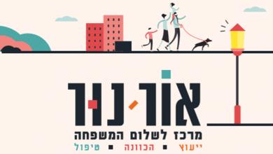 Photo of המשפחה בצל משבר הקורונה: עובדים סוציאליים יענו בטלפון לתושבי תל אביב