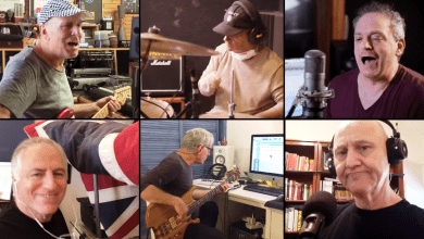 Photo of איזה עולם משוגע: אחרי יותר מעשור- תיסלם מוציאה שיר חדש