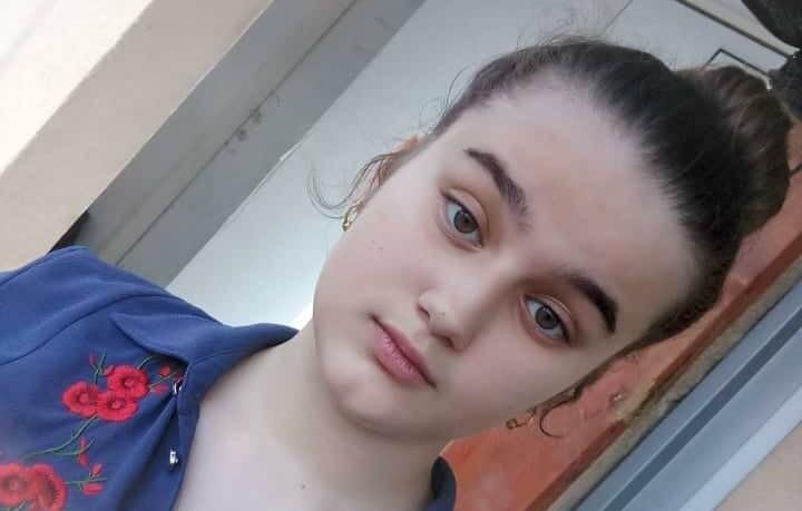 Photo of מתבקשת עזרת הציבור באיתור נעדרת בת 15 מבת-ים, שנותק הקשר אתה מזה שבוע ימים
