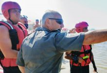 Photo of טביעה בחוף זיקים: 4 פונו לבית חולים, אדם אחד עדיין נעדר