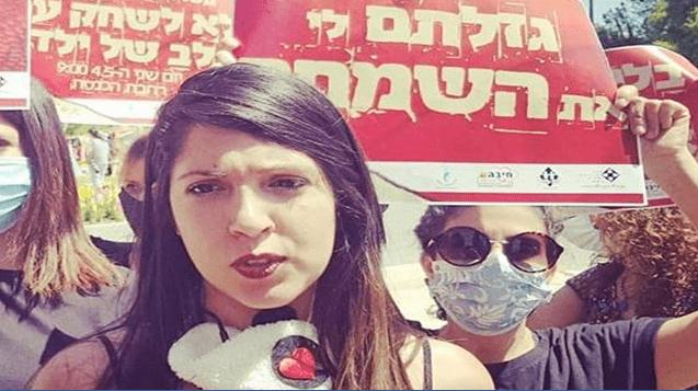 Photo of מחאת האמנים: מרסל אפרת כהן, שחקנית, מפיקה ואושיית רשת בראיון בועט על מצב האמנים והתרבות בישראל בתקופת הקורונה