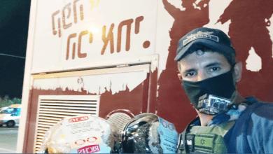 Photo of שדרת הנשמות הטהורות: רפי פורטל, הלב של החיילים וכוחות הביטחון