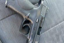 Photo of הבוקר: ויכוח בין שני נהגים על עקיפה במחלף הקוממיות הביא לשליפת אקדח של נהג אחד, איומים ובסוף מעצר של השניים עם אקדח אחד לא חוקי