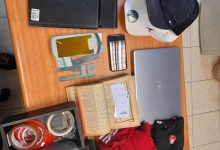 Photo of בפשיטה על ביתו של תושב חולון התגלה ציוד רב בעזרתו העתיק וזייף כרטיסי אשראי של אזרחים תמימים