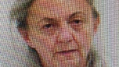 Photo of דרושה עזרת הציבור באיתור נעדרת בת 65 מנס ציונה שמזה שבוע נעלמו עקבותיה